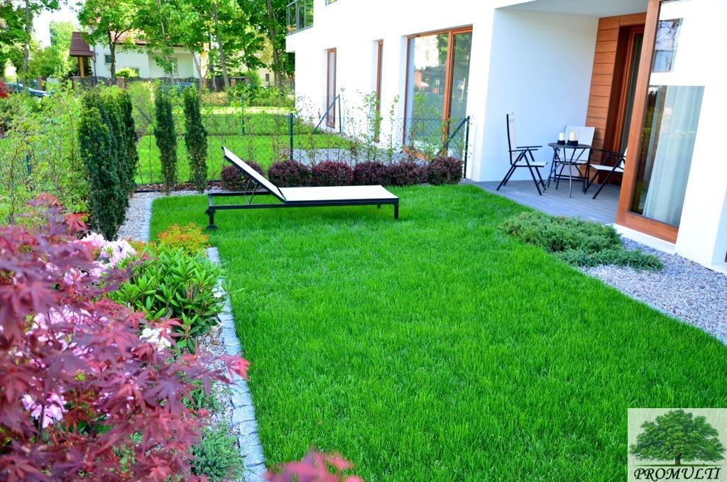 Zdjęcia Ogrodów Przydomowych I Prywatnych Nasze Ogrody I